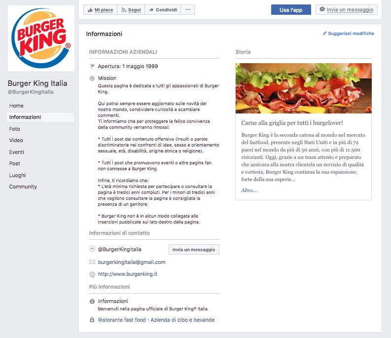 Creazione e gestione pagina Facebook 2 parte 9