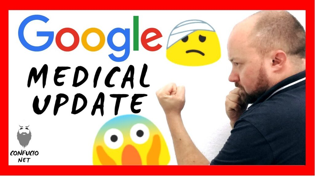 GOOGLE Medical update 🤕 AGOSTO 2018 | 😱 Come difendersi ?