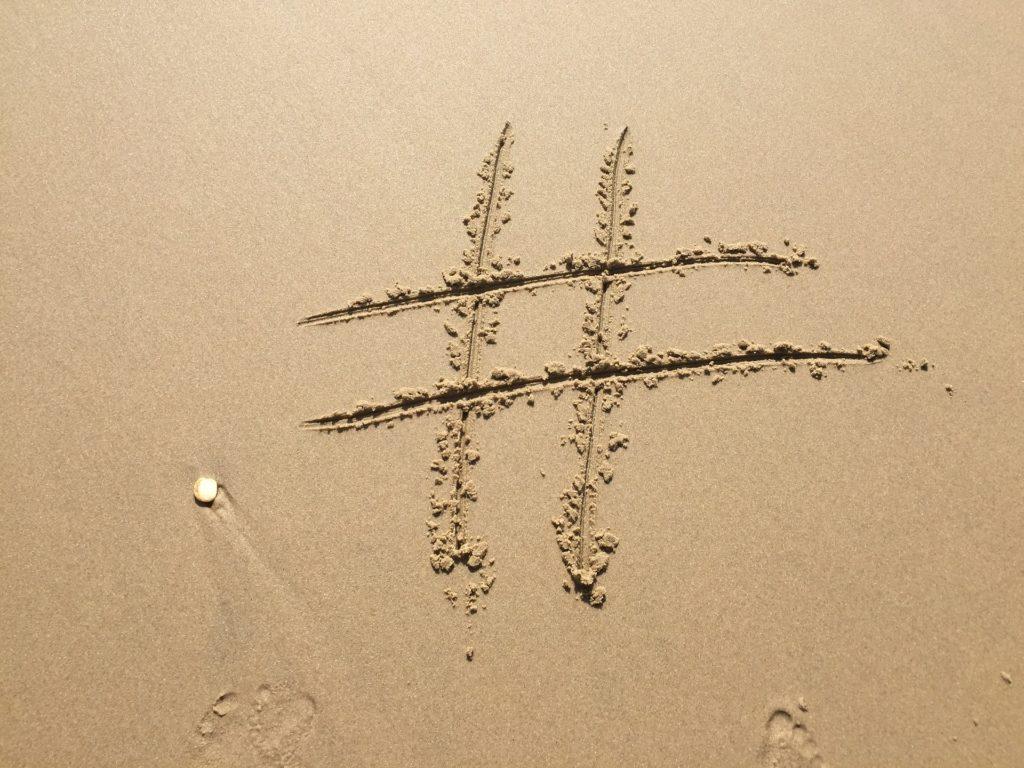 hashtag instagram confucionet