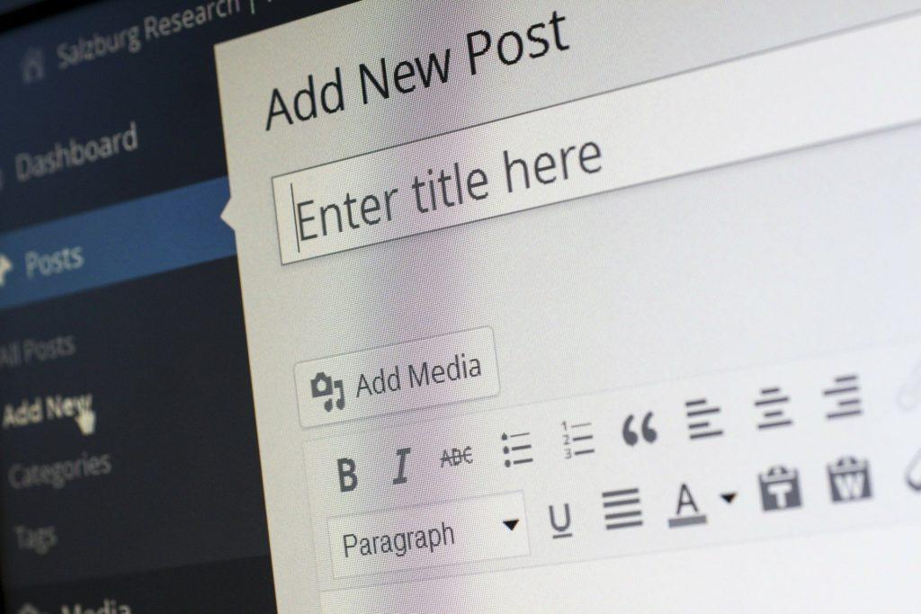 Copywriting come scrivere testi per il web nel 2020 2