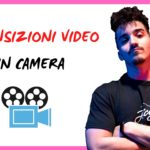6 Transizioni Video in Camera. Rendi i tuoi video più dinamici.