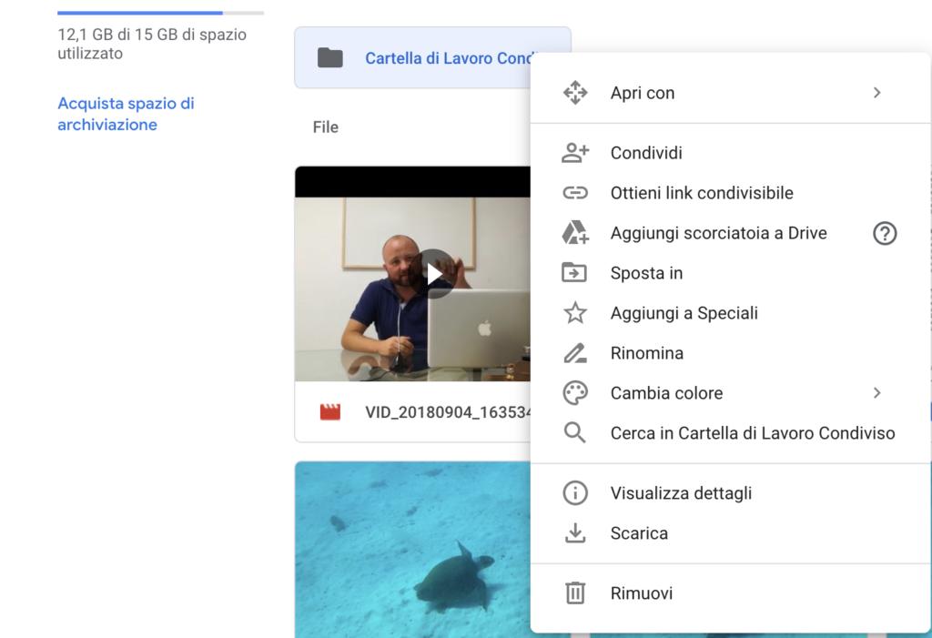 Google Drive come funziona 4
