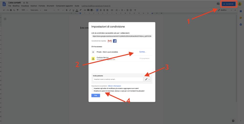 Google Drive come funziona 5