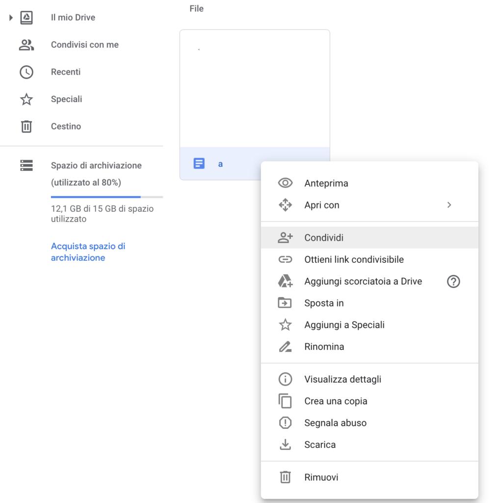 Google Drive come funziona 6