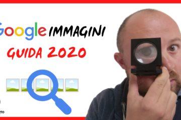 Google Immagini Guida
