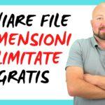 Inviare file di dimensioni illimitate gratis con Smash
