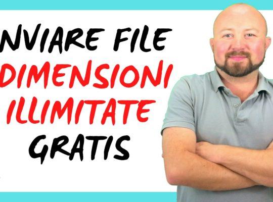 Invio File Smash