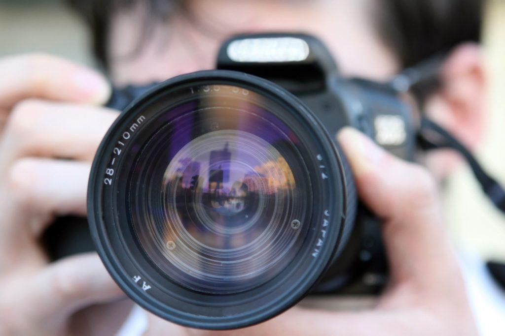 Come diventare Filmmaker 1