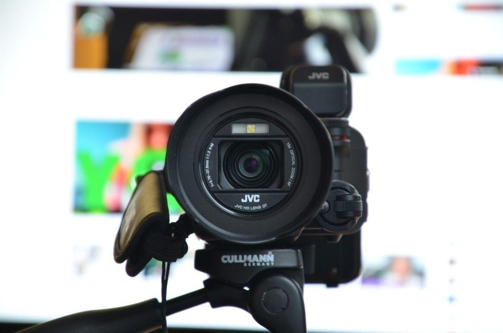 Come diventare Filmmaker 2