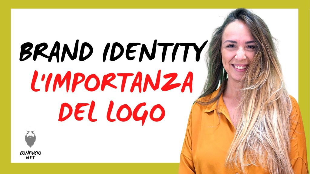Brand Identity l'importanza del Logo aziendale