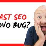Yoast SEO 14.0. nuovo bug? De indicizzazione url di massa
