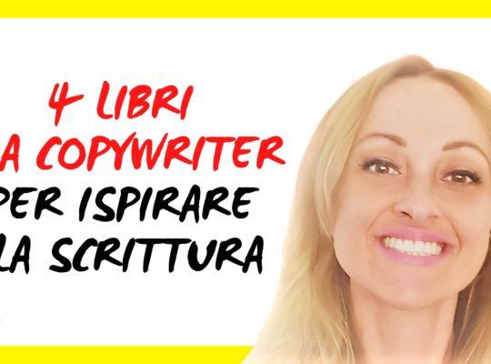 4 Libri da Copywriter per ispirare la scrittura 2