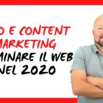 SEO e Content Marketing: insieme per dominare nel web
