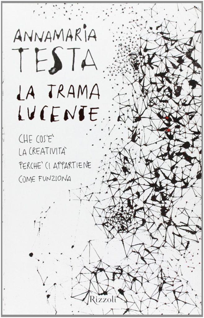 annamria Lucente - La Trama Lucente