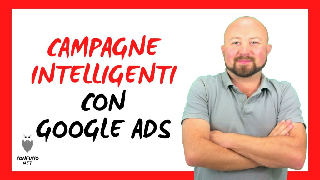 Campagne intelligenti Google Ads per le aziende locali 1
