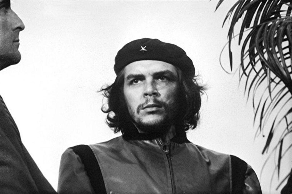 Guerrillero Heroico 1960 - Alberto Korda