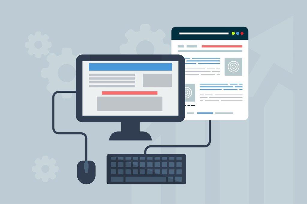 user experince post web design