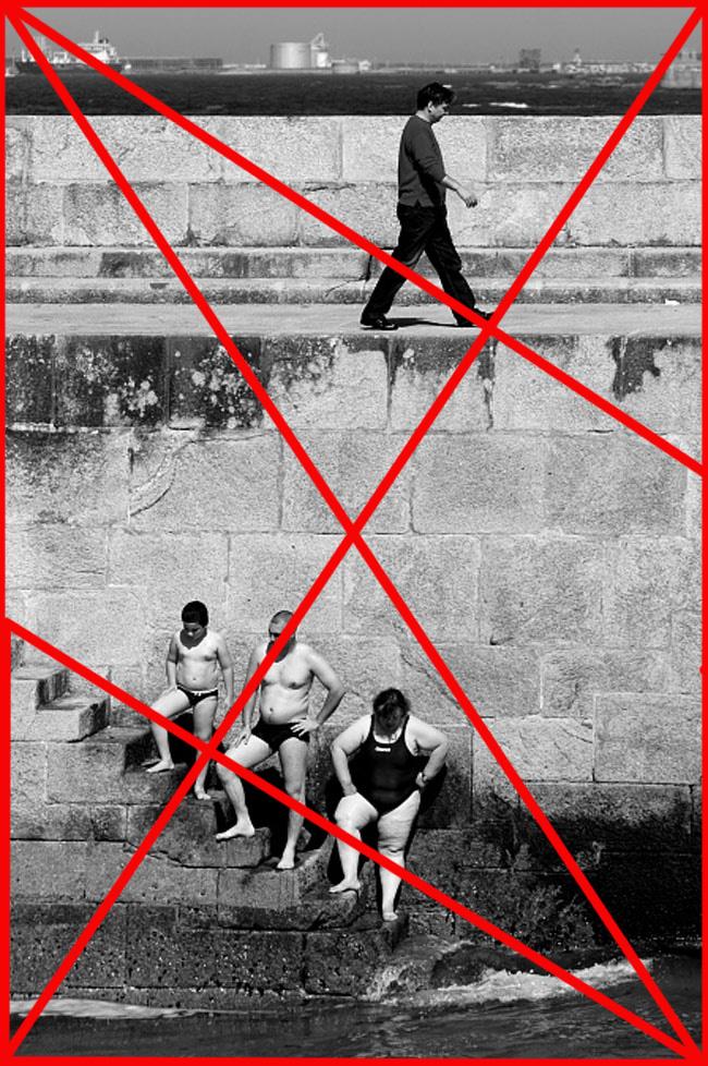 La regola del triangolo Henri cartier- bresson triangolo d'oro