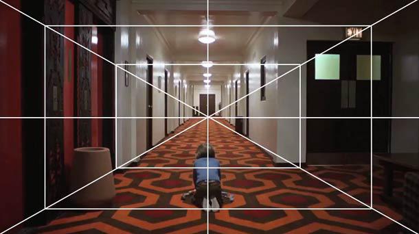 La simmetria secondo Stanley Kubrick