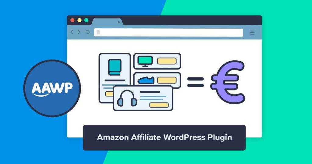 AAWP - Amazon Affiliate WordPress Plugin