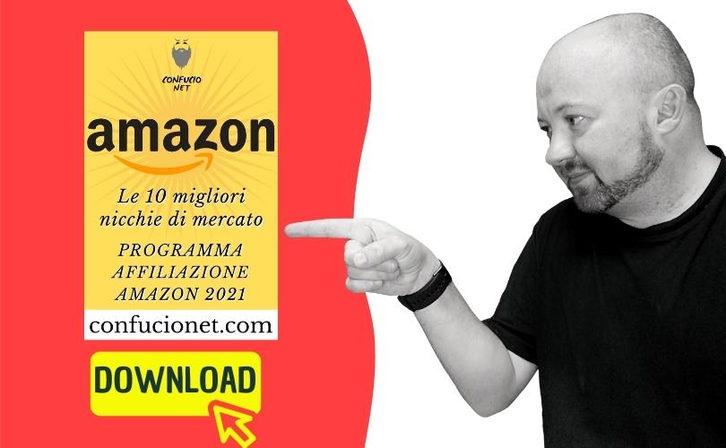 Scarica E-Book migliori nicchie di affiliazione amazon