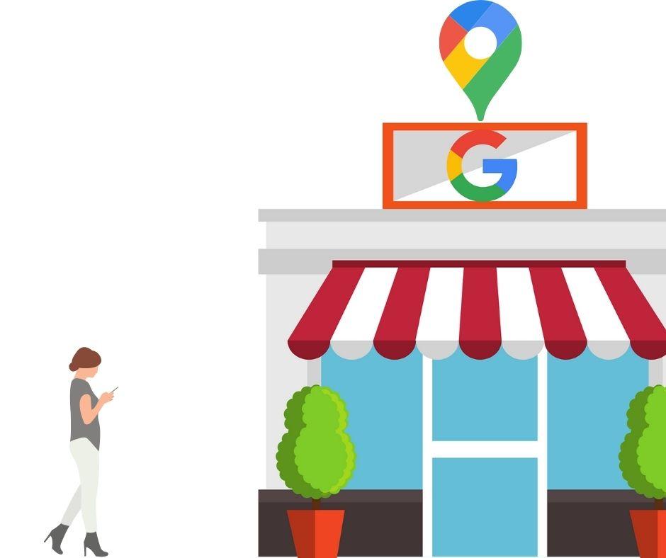 che cos'è Google My Business