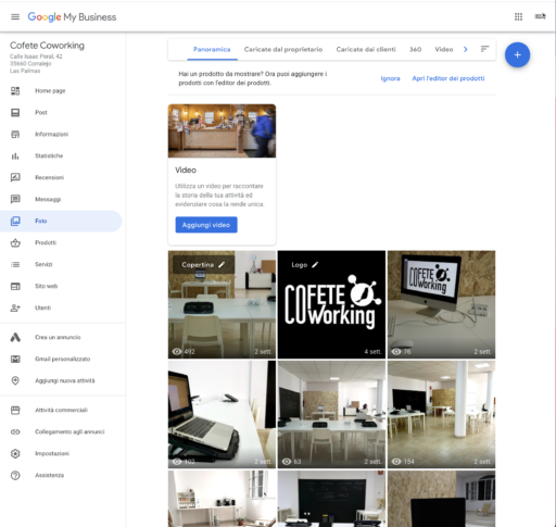 Google My Business la guida completa 10