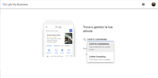 Google My Business la guida completa 4