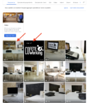 Impostazione Logo Google My Business