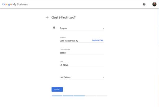 Google My Business la guida completa 6