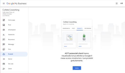 Google My Business la guida completa 13