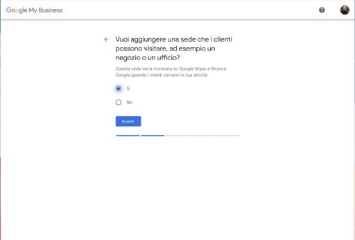 Google My Business la guida completa 7
