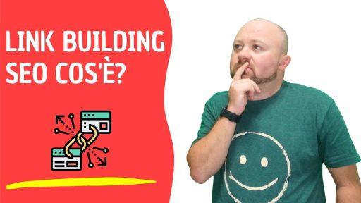 link Building SEO cos'è